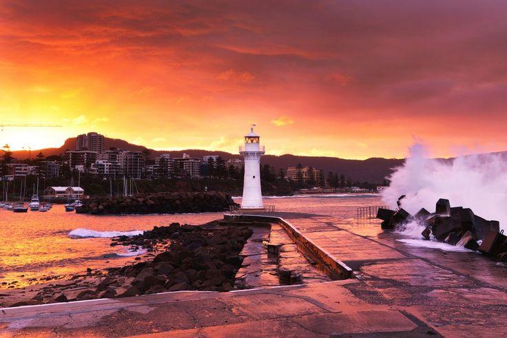 Wollongong Spectacular