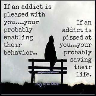 ADDICT BEHAVIOR TRUTHS...