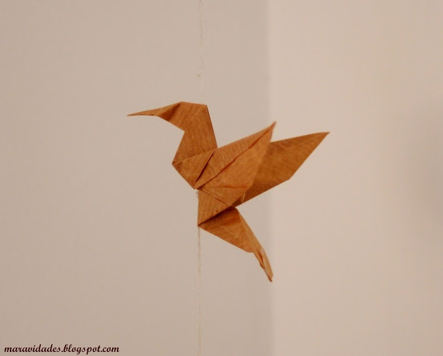 17 Best images about Origami on Pinterest | Origami birds ... - photo#17