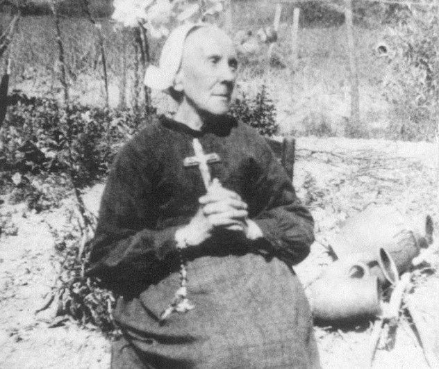 Marie-Julie began suffering stigmata at age 23, on her palms, feet, forehead, side, shoulder, back, and other places, following a vision of the Virgin Mary. In time, she received another, more unusual stigmata following another vision, a bleeding mark on her chest in the shape of a flower and cross. Crucifixes and a picture of Jesus also bled in her presence. She believed she was frequently attacked by the Devil. Marie-Julie made numerous prophecies and continued having visions until her…