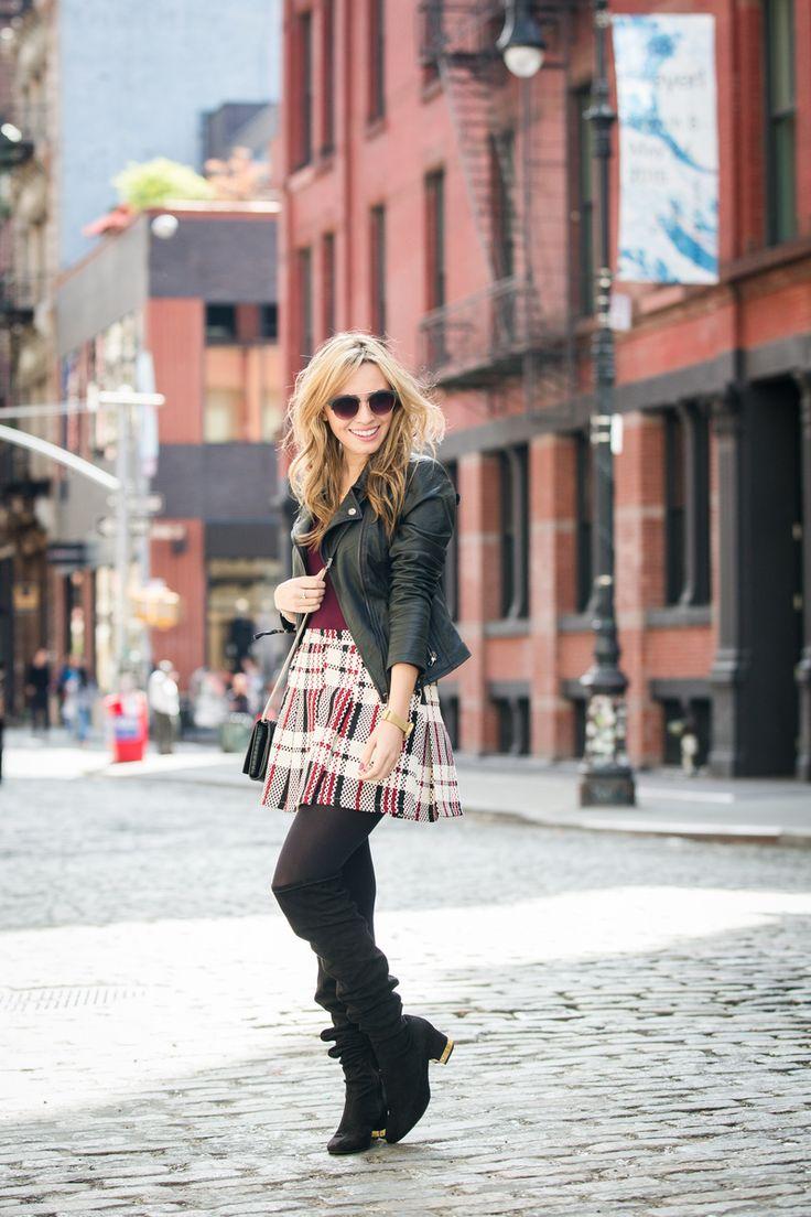 A blogueira Taciele Alcolea ♥