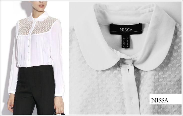 www.nissa.com  #nissa #style #fashion #fashionista #shirt