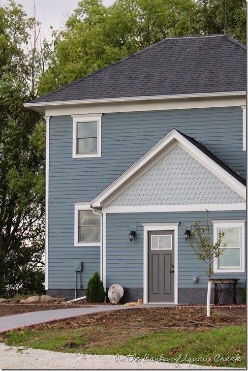 17 Best Images About House Exterior On Pinterest Paint Colors Exterior Paint Colors And