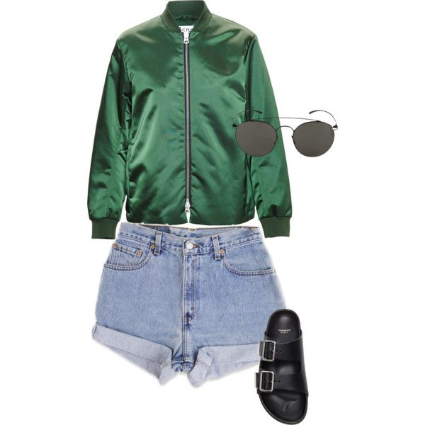 """""""Untitled #43"""" by katiafereth on Polyvore"""