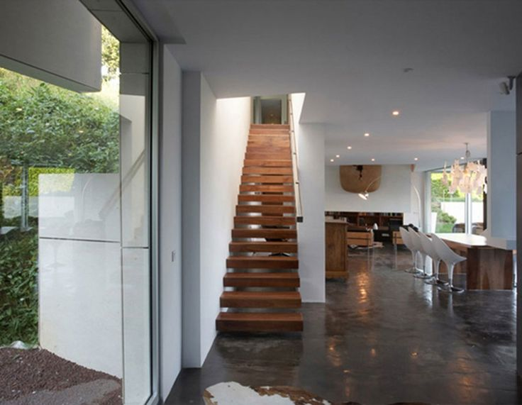 Architecture House Interior stunning modern contemporary homes designs photos - today designs