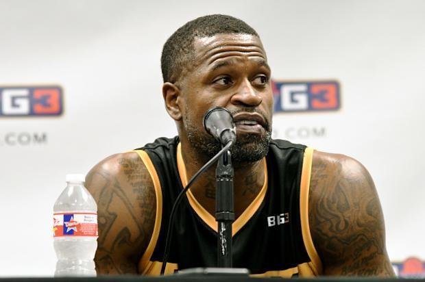 Stephen Jackson Thinks Big3's All-Stars Could Beat NBA Team