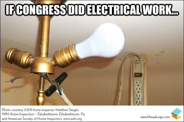 Funny fail: power strip
