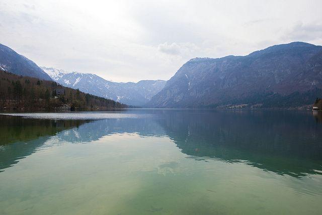Lake Bohinj, Slovenia http://www.annehoang.com.au/photoblog/weekend-in-slovenia/