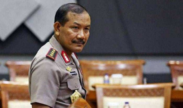 Saiful Islam Jamaluddin: Kapolri: Penyebar Paham Komunis Dipenjara 10 Tahun...
