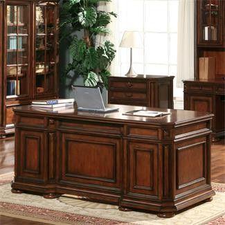Riverside Cantata Executive Desk