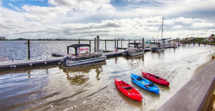 17 best images about ft myers sanibel fl activities on for Fort myers fishing party boats