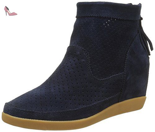 Leni S, Bottes Classiques Femme, Gris (140 Grey), 40 EUShoe The Bear