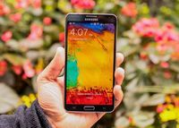 Verizon's Samsung Galaxy Note 3, Droids get KitKat next Big Red has begun the process of updating a handful of phones lineup with the latest version of Android.