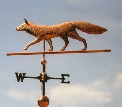 fox vane