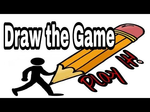 Draw the Game - YouTube