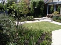 East Brighton Garden