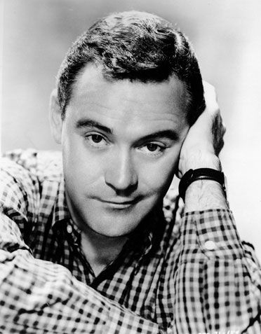 """Jack Lemmon John Uhler """"Jack"""" Lemmon III was an American actor and musician. He starred in more than 60 films, including Some Like It Hot, The Apartment, Mister Roberts, Days of Wine and Roses, The Great Race, Irma .Death June 27, 2001, Los Angeles, CA"""