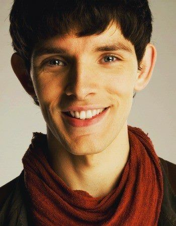 colin morgan doctor who