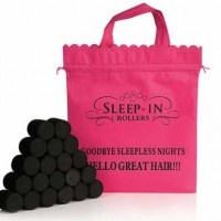 Ever wonder how Kate gets her gorgeous locks looking so perfect everytime?  Well now your hair can look as good as a Princess' with Sleep-In Rollers - the latest hair product which has caused a storm in the beauty market with both celebrities and the public this year. Kate Middleton Curled Hair