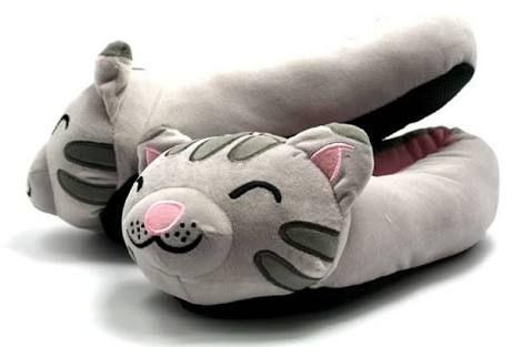 Resultado de imagem para pantuflas de peluche
