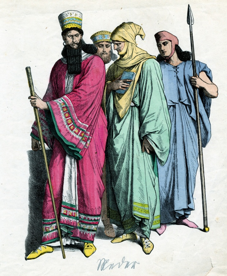 17 Best Images About Assyrian Style Fashion History On Pinterest Persian Ancient Persian And