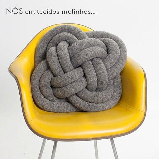knots pillows