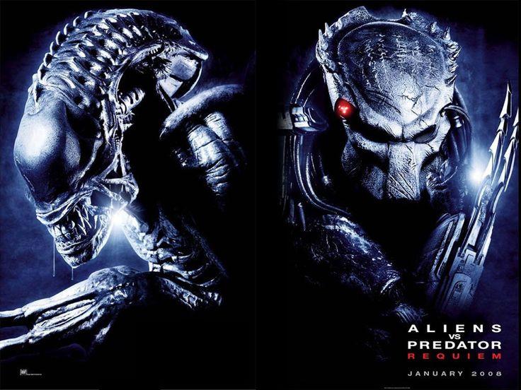 Alien vs Depredador es una trama buena que involucra dos especies extraterrestres rivales. El papel que juegan los terrícolas, está bien manejado en la historia. Fue del gusto de muchas personas.