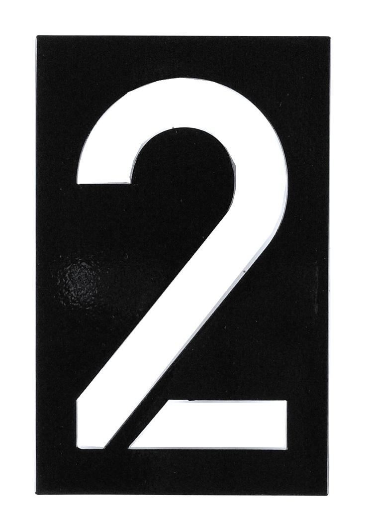 Erik Spiekermann house numbers Gestalten 14 best