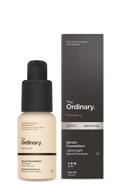 "15 ""Non-Foundations"" For No-Makeup Makeup #refinery29 http://www.refinery29.com/best-sheer-face-makeup#slide-10"