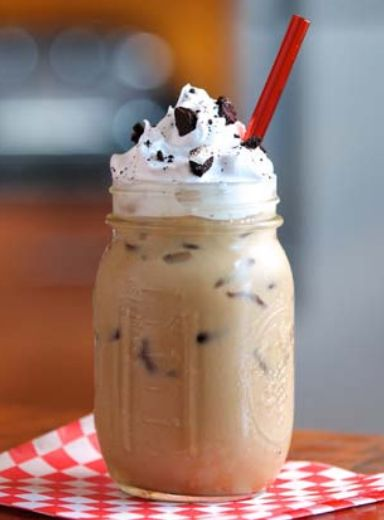 Free Seattle's Best Coffee Summer Recipes this is a summer must.....i hope hahaha :)