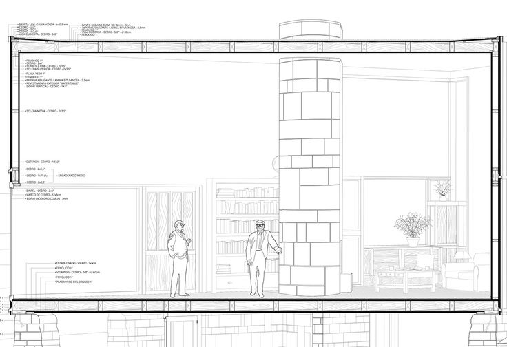 Louis Kahn's Fisher House on Behance