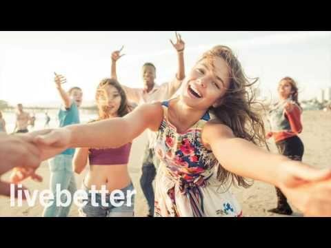 Música para Aliviar el Estrés y la Ansiedad   Música Relajante para Dejar de Pensar y Calmarse - YouTube