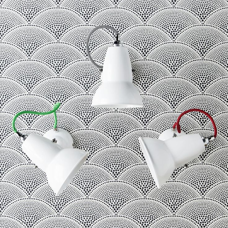 Duo Wall Light | Anglepoise