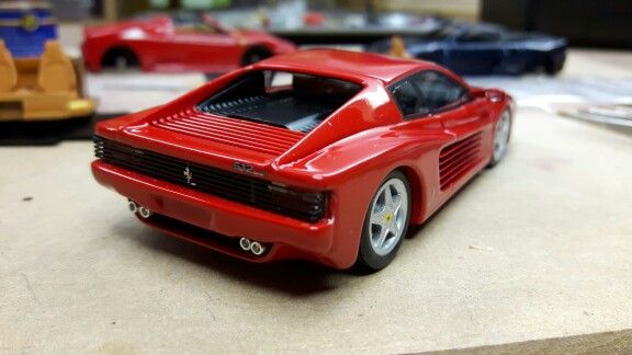 512TR finished