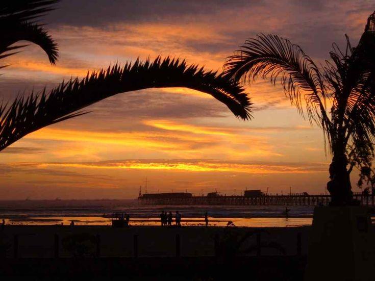 Peru-Reisen-Fotoberichte.de  Chiclayo/Pazifik_Strand-Peru.jpg