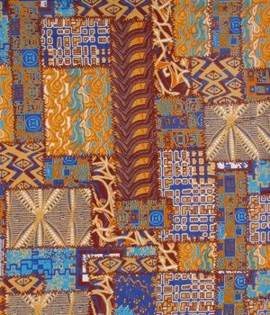 Da Viva Print from African Fabric shop