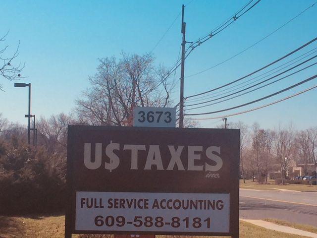 Hamilton Nj Cpa Firm Tax Accountant Us Tax Tax Accountant Cpa