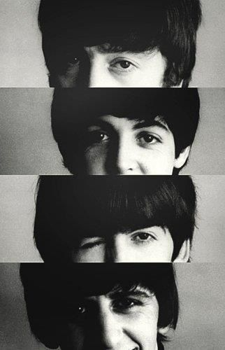 The Beatles- they are sssooo old but i still love them :)