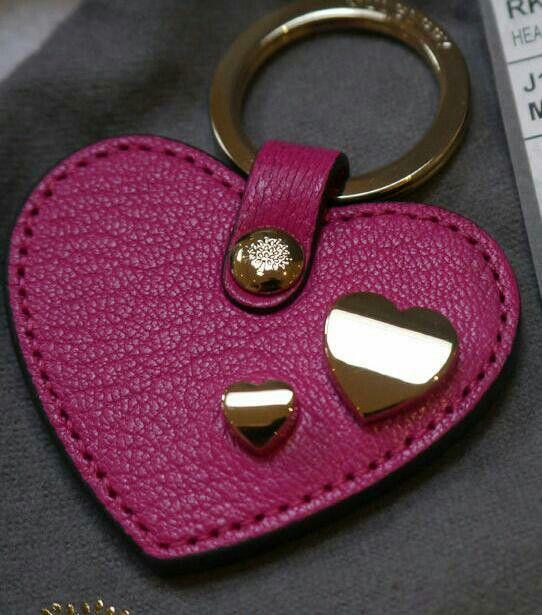 My key ring