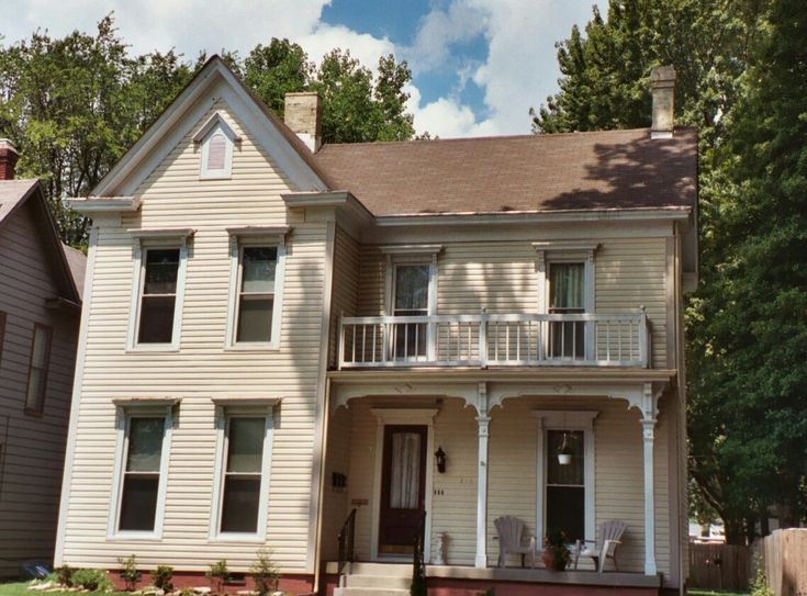 40 best american architecture types and styles images on for Traditional american architecture