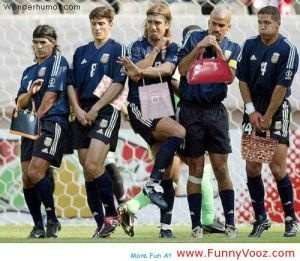 nice Horrible Strike Ahead funny sports pictures
