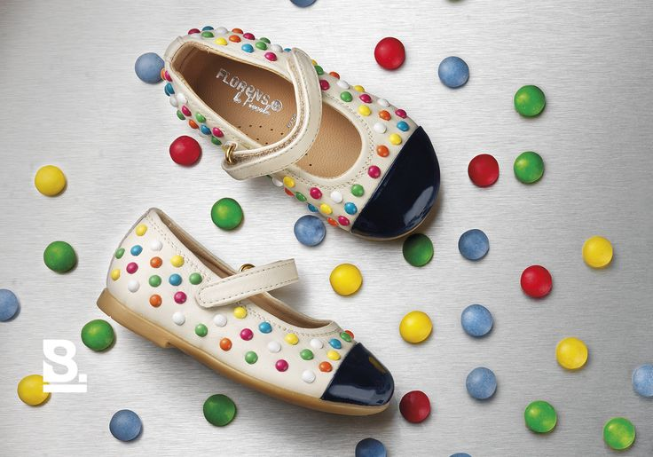 Sweet& Cheeky by Florens Shoes. Concept and photo by Studio Buschi