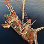 Iberdrola Completes Installation Of Wind Turbines At 350 Megawatt Wikinger Offshore Wind Farm