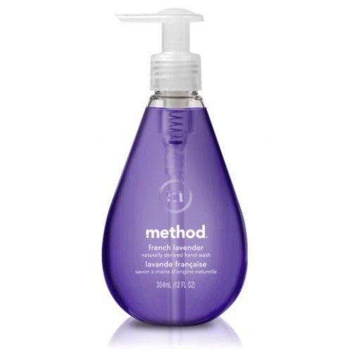 METHOD żel do mycia rąk LAWENDA 354ml