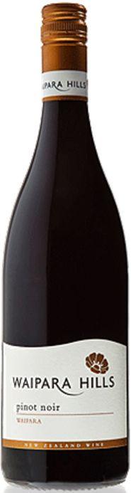 LLSワイパラ・ヒルズソウル・オブ・サウス ワイパラ ピノ・ノワール赤 ミディアムボディ 750ml 【ワイン】【楽天市場】