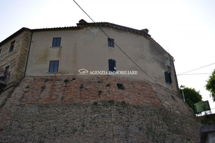 CASA NIDO DELL'ASTORE #Nidastore vendesi in esclusiva casa nel borgo storico  #vpitaly #italianrealestate #realesate