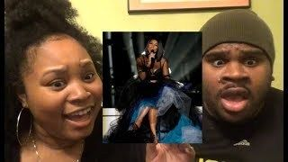 TAMAR BRAXTON  BLIND (LIVE AT THE SOUL TRAIN AWARDS) (BEST PERFORMANCE OF THE YEAR)  REACTION)