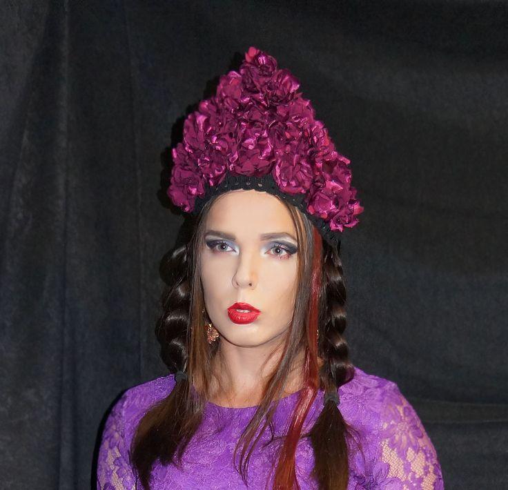 Kseniya Maskova #Crossdresser #femboy #tgirl