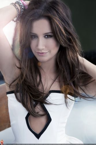 ashley tisdale beautiful