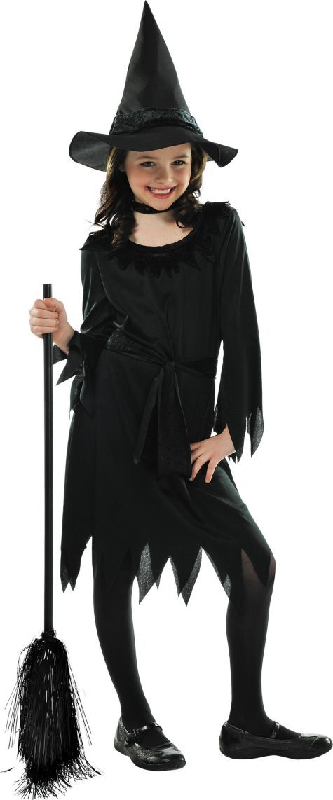 halloween costumes for girls party city - Google Search - 62 Best Costume Images On Pinterest Halloween Ideas, Witch